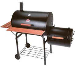 Char-Griller Smokin' Pro Grill  Smoker Reviews - Walmart.com