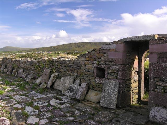 Digital Ireland Photo Travel Adventure Journals For 2005