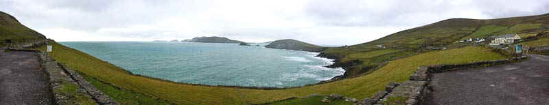 Cuminole North near Slea Head