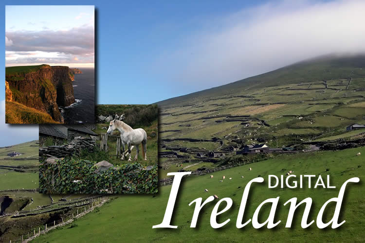 Digital Ireland >Travel Journals, Travel Tips and Pictures of the Irish Life and Life in Ireland